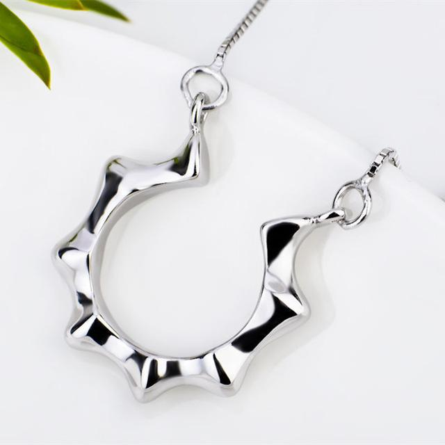 The Master's Sun Necklace