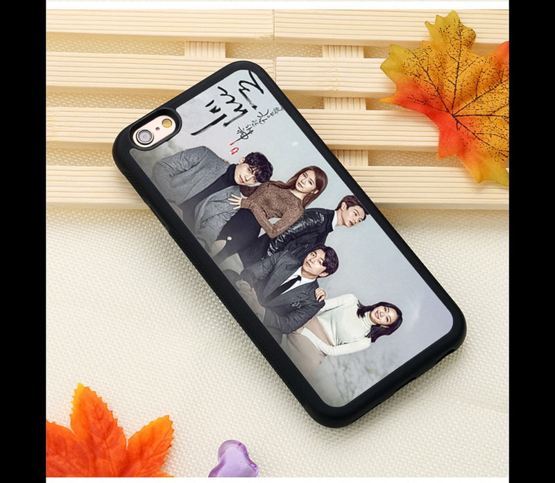 Goblin Phone Cases for iPhone and Samsung - KD Connection Official Merchandise Store