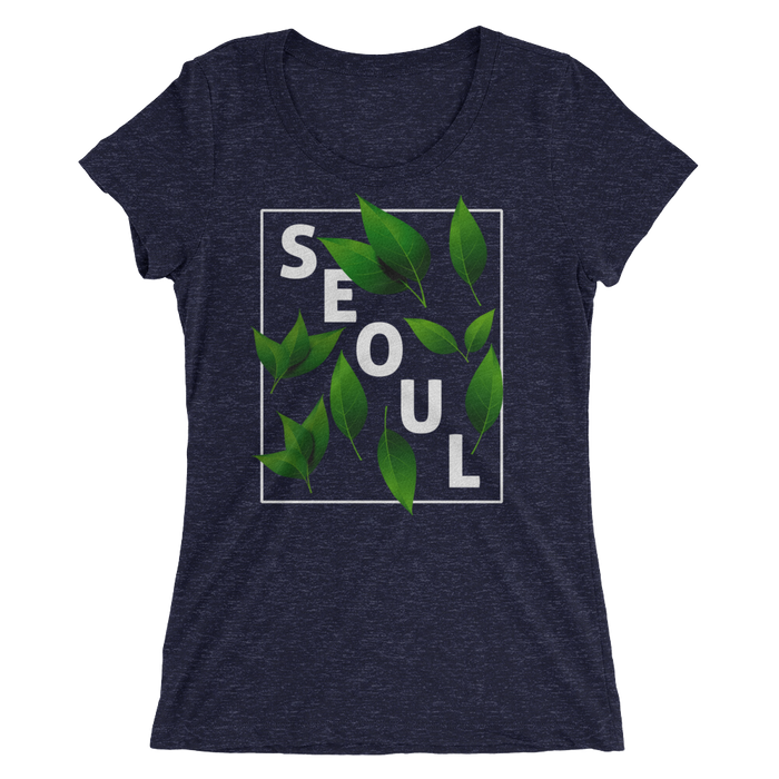 Seoulified Short Sleeve Tee