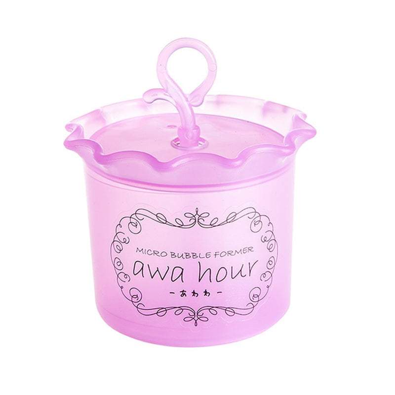 Awa Hour Foam Cleanser Maker - KD Connection Official Merchandise Store