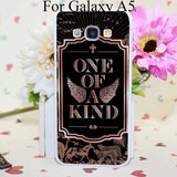 "Bigbang ""One Of a Kind"" Hard White Cover Case Samsung - KD Connection Official Merchandise Store"