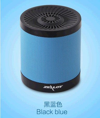 Bluetooth Speakers Portable USB Speaker w/ TF Card Radio - KD Connection Official Merchandise Store