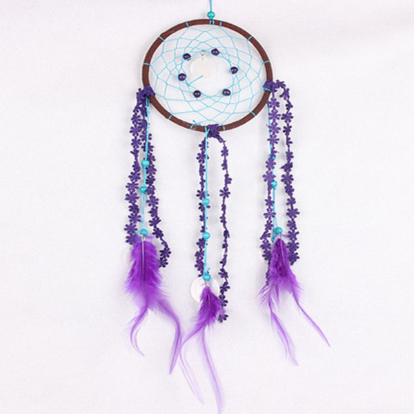 """The Heirs"" Dream Catcher - KD Connection Official Merchandise Store"