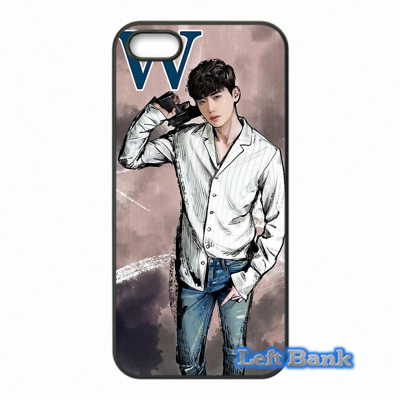 Lee Jong Suk Samsung Case Cover - KD Connection Official Merchandise Store