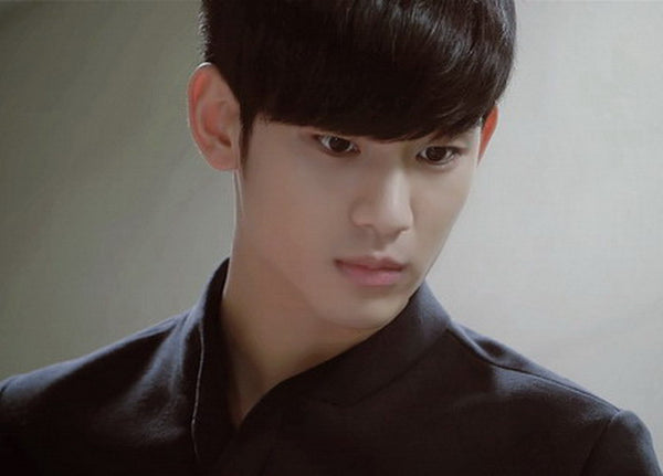 My Love From Another Star's Kim Soo Hyun Wall Poster - KD Connection Official Merchandise Store