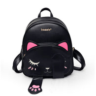 Cat Backpack - KD Connection Official Merchandise Store