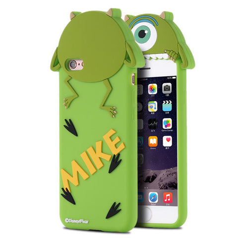 3D Mike Phone Cases For iPhone - KD Connection Official Merchandise Store