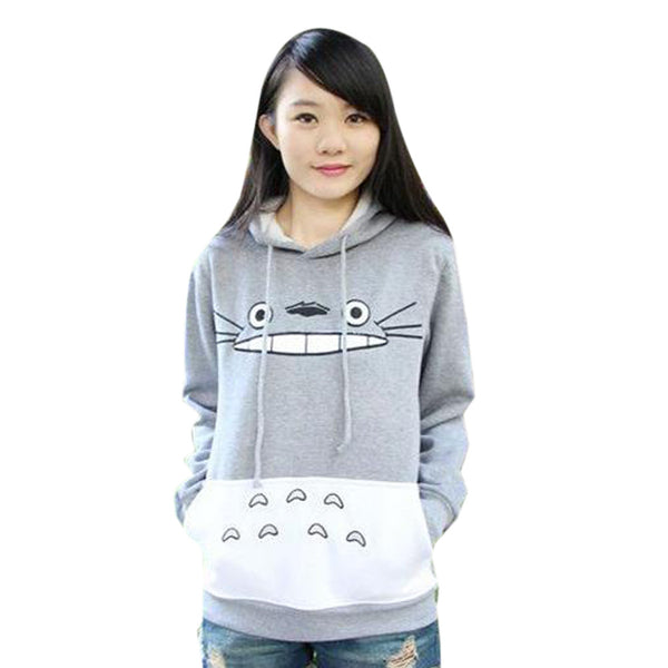 """Totoro"" Comfy Hoodie - KD Connection Official Merchandise Store"
