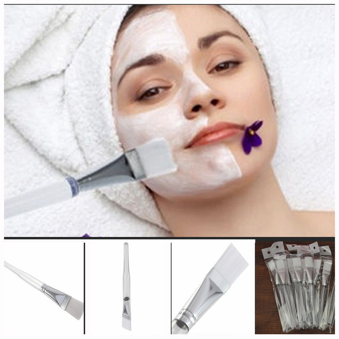 Facial Mask Treatment Brush - KD Connection Official Merchandise Store