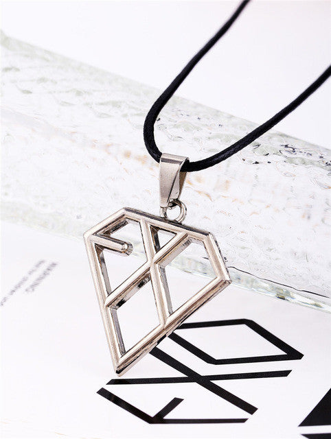 EXO Pendant Necklace Collection - KD Connection Official Merchandise Store