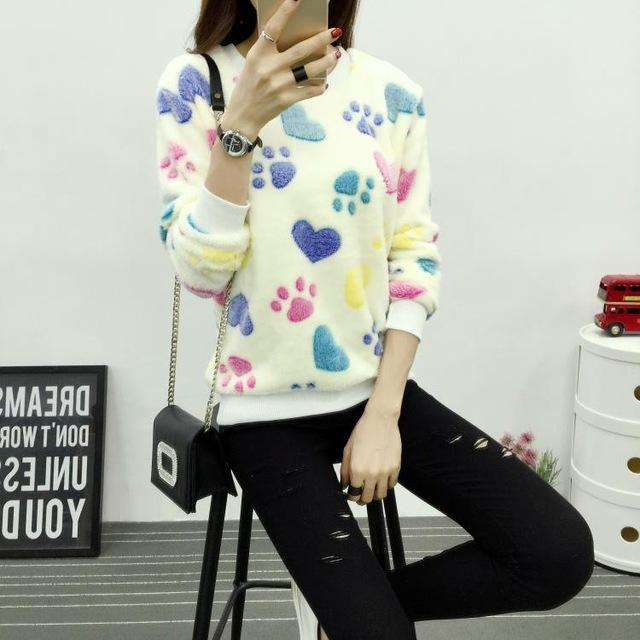 Kawaii Harajuku Sweatshirt Collection - KD Connection Official Merchandise Store