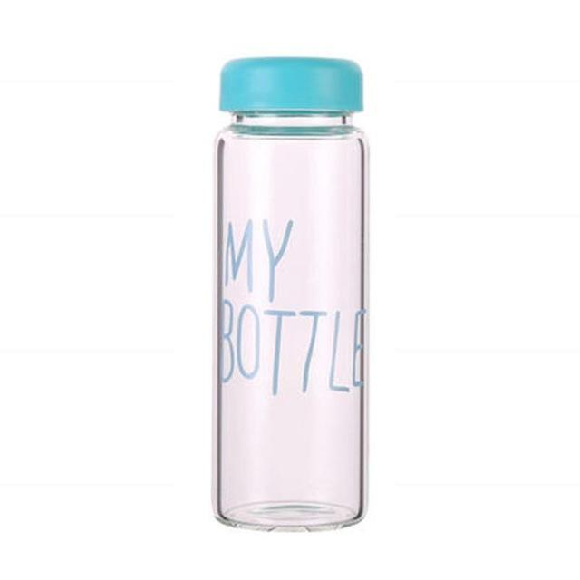 My Bottle Water Bottle Collection