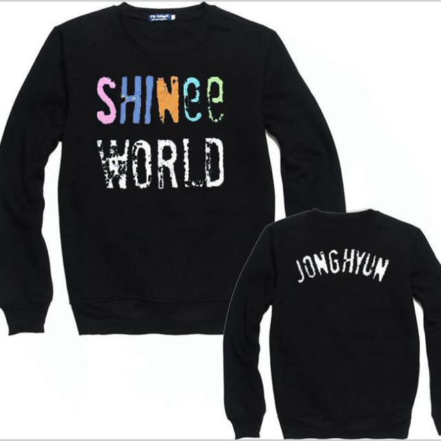 SHINee World Member Women Pullover