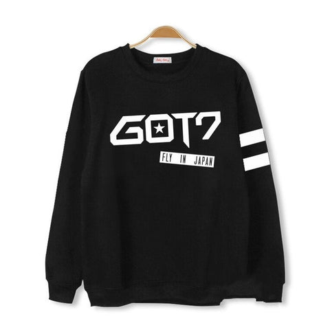 Got 7 Women Pullover Sweater