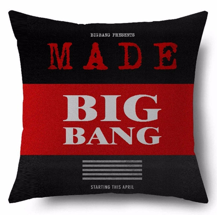 BigBang MADE 18