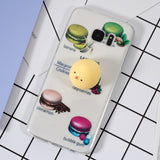 Squishy Samsung Phone Case Collection