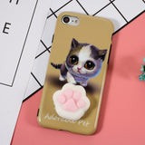 Squishy Cute Animals iPhone 7 Phone Case Collection