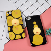 Squishy Chick iPhone 6 6s Case Collection