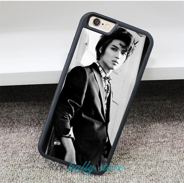 SHINee Member iPhone Case