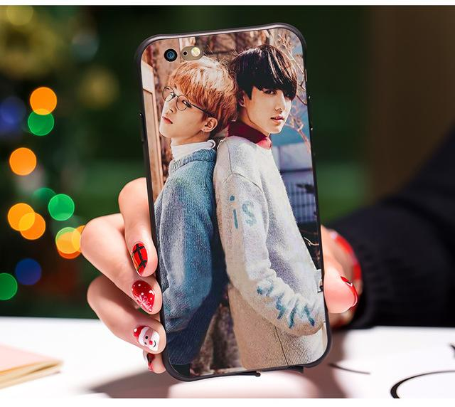 BTS Bias iPhone Collection - KD Connection Official Merchandise Store
