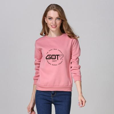 "Got7 ""iGOT7"" Pullover Sweater - KD Connection Official Merchandise Store"