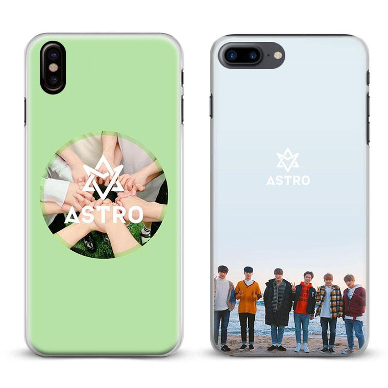 ASTRO iPhone Case Collection