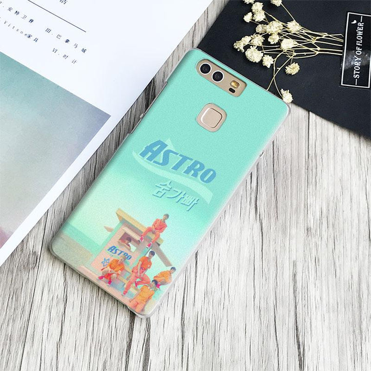 Astro Huawei Phone Case Collection