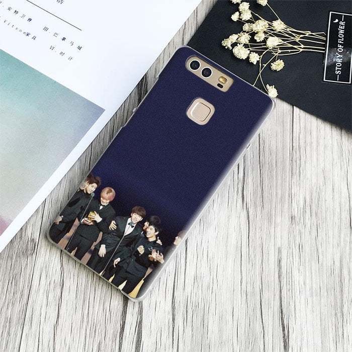 INFINITE Huawei Phone Case Collection - KD Connection Official Merchandise Store