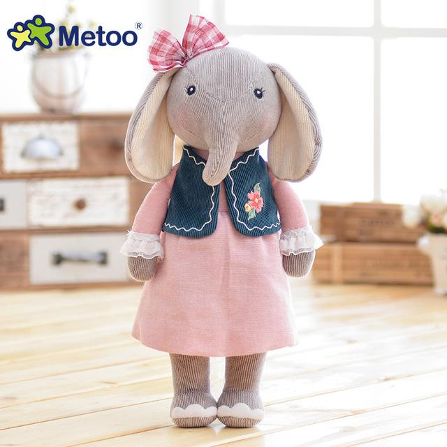 Kawaii 'Baby Elephant' Stuffed Toys - KD Connection Official Merchandise Store