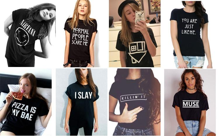 The Everyday Tee Collection
