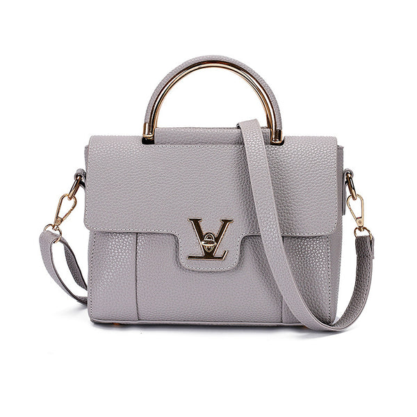 """V"" Mini Handbag w/ Crossbody Option - KD Connection Official Merchandise Store"