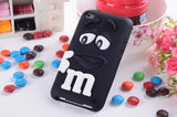 M&M Cartoon iPod 5 Touch Protective Case - KD Connection Official Merchandise Store