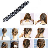 Magic French Hair Braider
