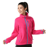 High Quality Outdoor Hiking Fleece for Women