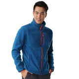 High Quality Outdoor Hiking Fleece for Men