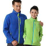 High Quality Outdoor Hiking Fleece for Men and Woman