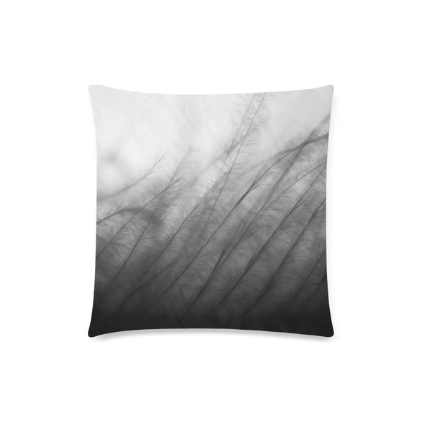 Breaze Throw Pillow Cover