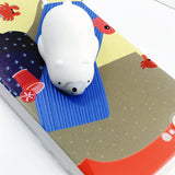 Squishy Dolphin Phone Case