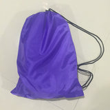 Air Lounger Bag - Purple