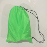 Air Lounger Bag - Green
