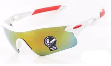 Outdoor Sport Bicycle Glasses