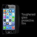 Screen Protector Film For Apple iPhone