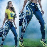 Limited Edition:   Sports Leggings