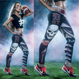 Tampa Bay Sport Leggings