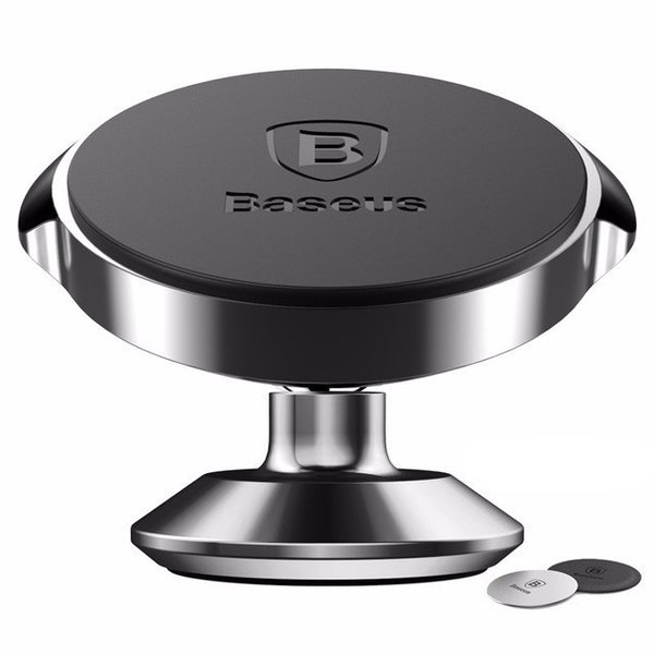 360 Degree Universal Magnetic Phone Car Holder Stand by Baseus