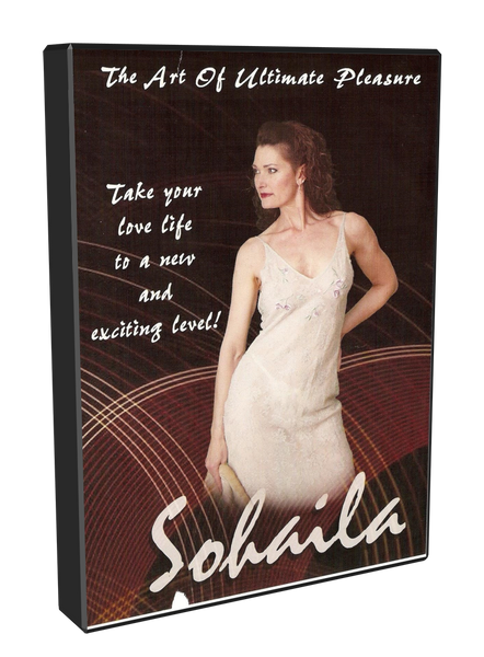 The Art of Ultimate Pleasure - Sohaila's Boutique of Treasures