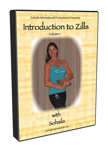 Introduction to Zills - Sohaila's Boutique of Treasures