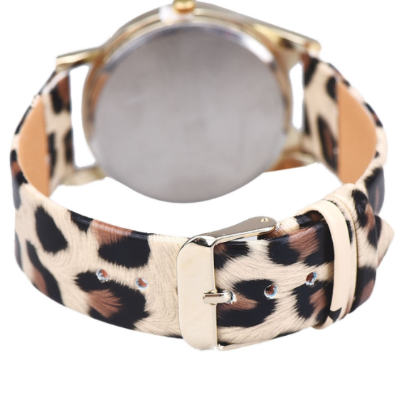 The purr-fect watch for the cat lover! - Sohaila's Boutique of Treasures