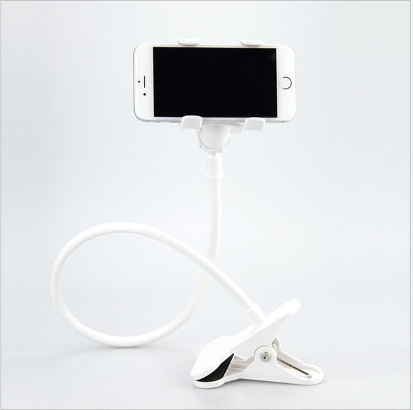 360 Rotating Flexible Long Arm Cell Phone and Tablet Holder Stand - Sohaila's Boutique of Treasures