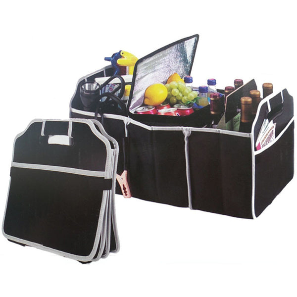 Foldable Car Organizer